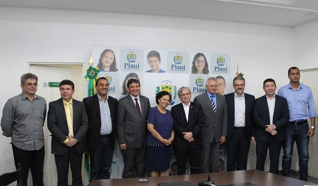 Piauí sediará congressos nacional e internacional sobre educação a distância