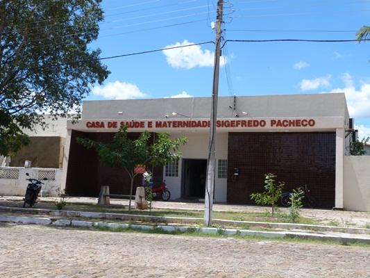 CRM decreta interdição da Maternidade Sigefredo Pacheco em Campo Maior
