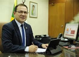 Piauiense vai assumir a presidência da Caixa Econômica Federal