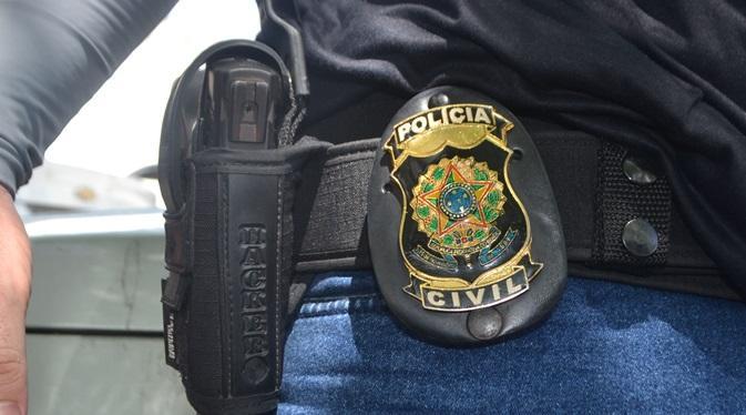 Polícia prende foragido da Justiça do Ceará na cidade de Piripiri