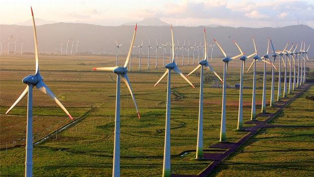 Piauí entre os maiores produtores de energias renováveis do Brasil