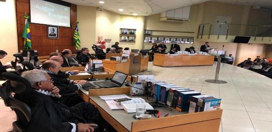 TRE-PI cancela inscrição de mais de 17 mil eleitores piauienses