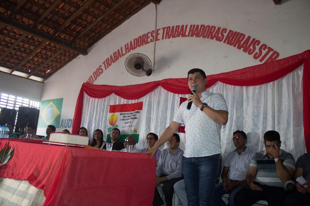 Sindicato de Cocal comemora aniversário de 47 anos