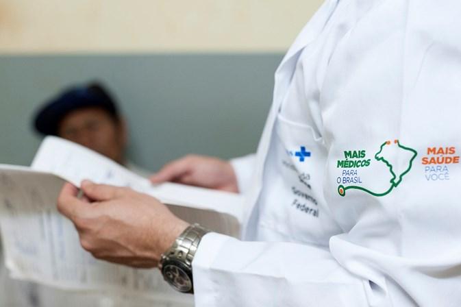 Ministério da Saúde abre novas inscrições para Mais Médicos