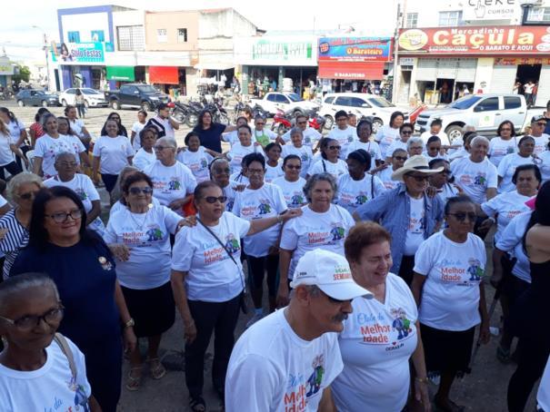 Oeiras participa do Dia do Desafio nesta quarta (29)