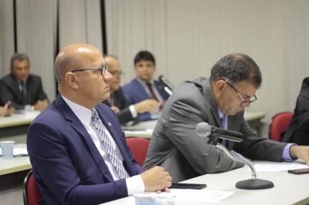 Comissão de Finanças aprova cronograma de tramitação da LDO