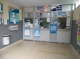 Bandidos rendem funcionários e clientes Loteria no Piauí