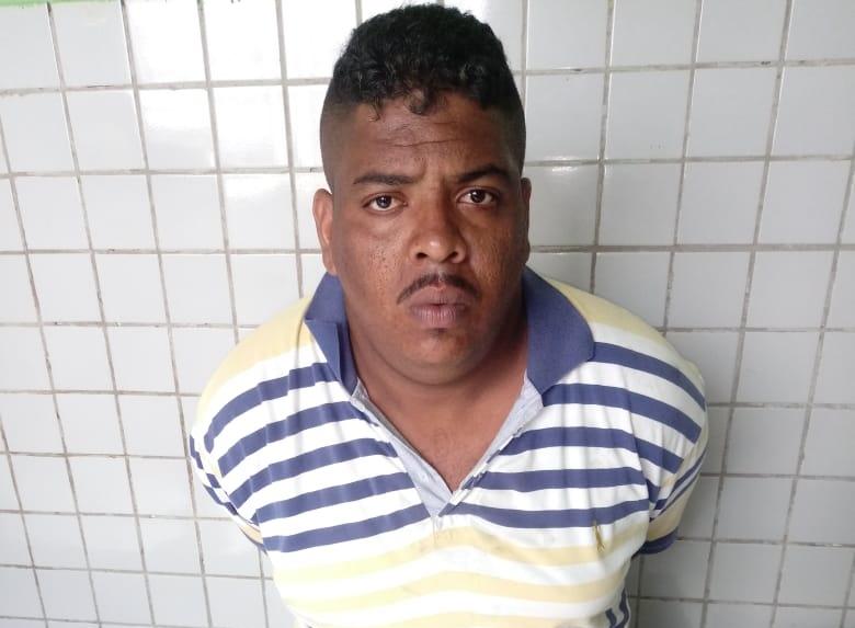 Homem é flagrante por porte ilegal de arma na zona sul de Teresina