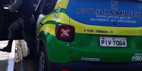 Bandidos fazem arrastão em ônibus no Norte do Piauí