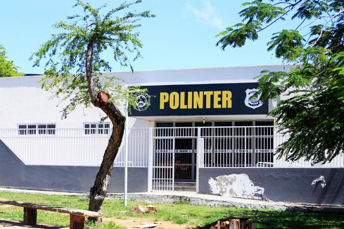 Polícia Civil cumpre 100° mandado de prisão em 5 meses no Piauí
