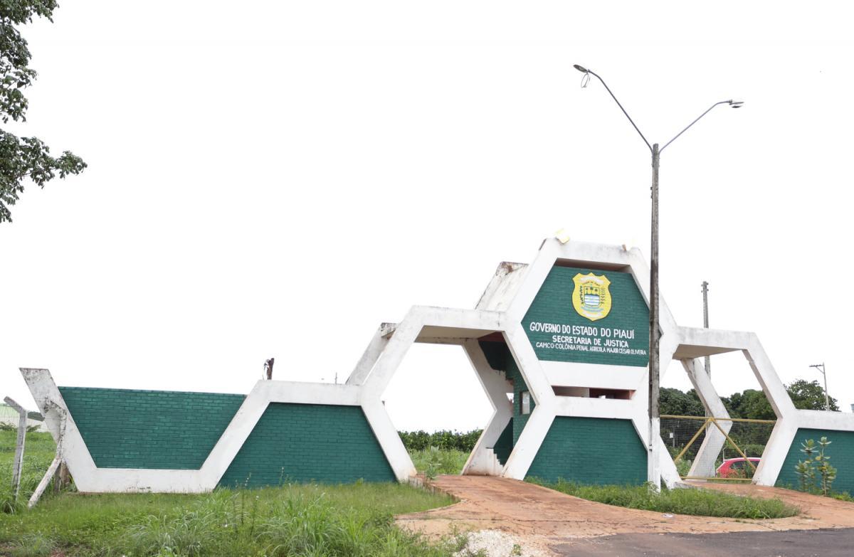 MPPI discute redução da população carcerária da Major César