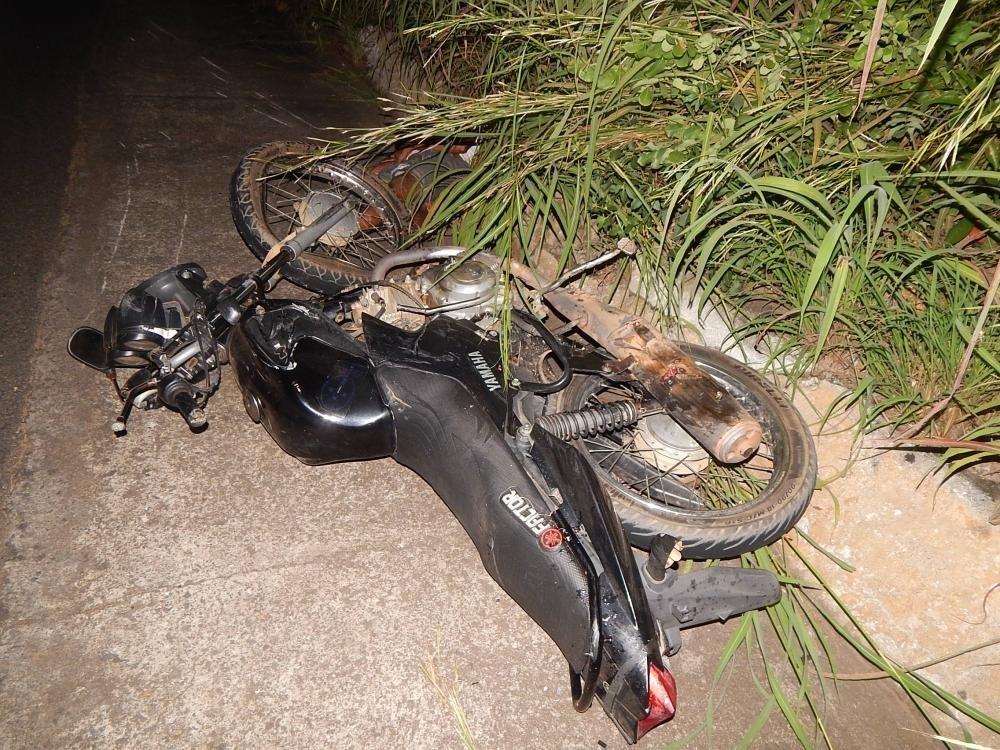 Dois jovens morrem após acidente na BR 343