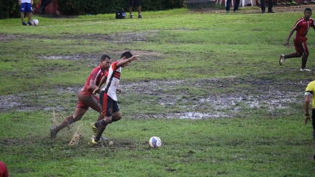 Parnahyba perde e 4 de Julho se classifica para semifinais do piauiense