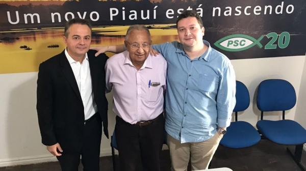 Oposição independente se reúne e costura aliança política