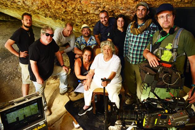 Documentário sobre Niède Guidon será exibido no Piauí pela primeira vez