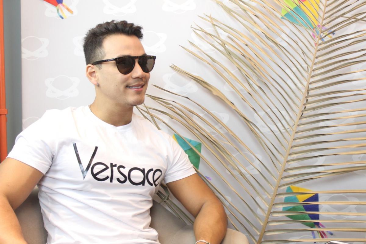 Daniel Uchôa abrilhantará uma das noites de show do Cidade Junina