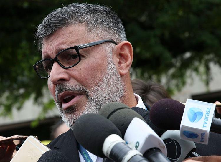 Alexandre Frota pagará indenização de R$ 25 mil por declarações ofensivas contra juíz