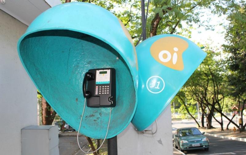 Anatel mantém chamadas gratuitas a partir de orelhões da Oi no Piauí