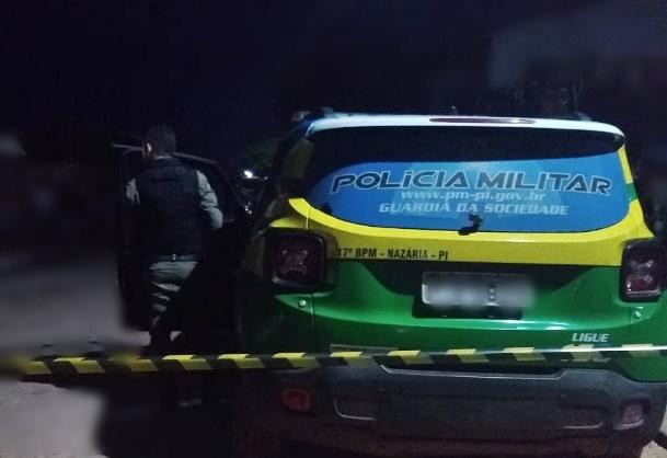 Homem é esfaqueado até a morte no interior do Piauí