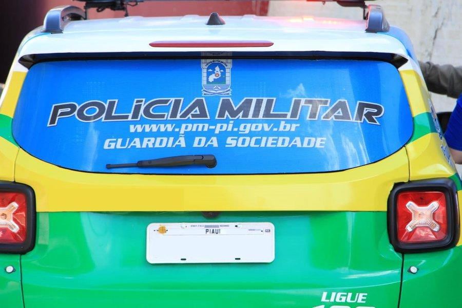 PM prende suspeito de tráfico de drogas em Picos