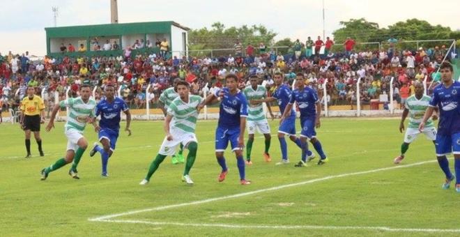CBF divulga tabela da primeira fase fase do Campeonato Brasileiro Série D
