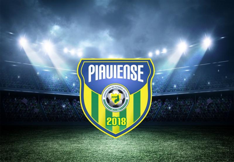 Federação de Futebol do Piauí define data e horário da semifinal do Campeonato Piauiense