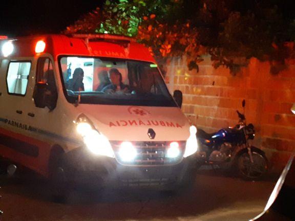 Irmão de primeira-dama é assassinado durante festa no Piauí