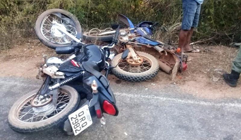 Servidor municipal morre em acidente de moto no Sul do Piauí