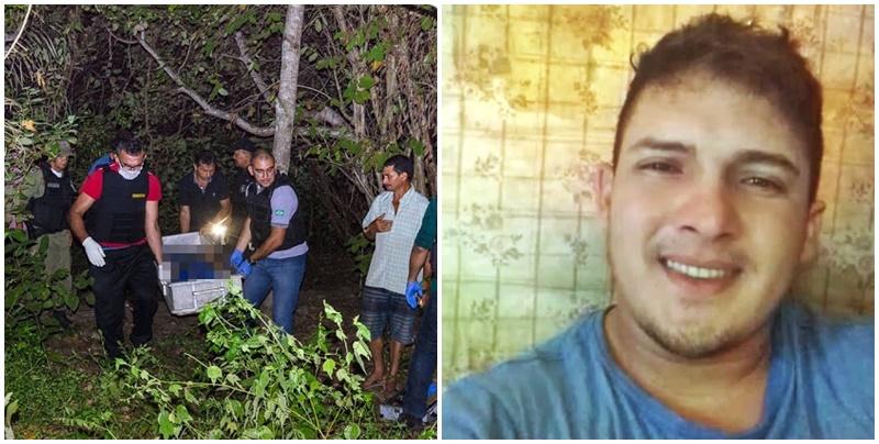 Corpo de jovem é encontrado em quintal de casa no Norte do Piauí