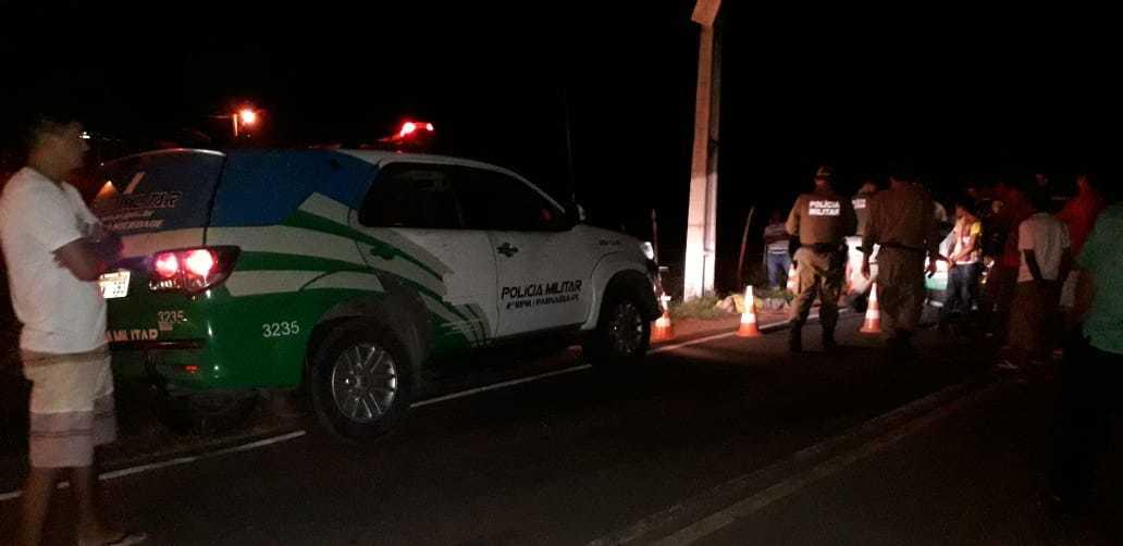 Idoso de 67 anos é morto a facadas no litoral piauiense