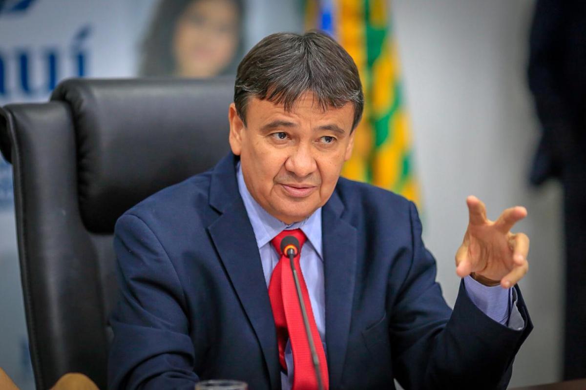 Wellington Dias irá a Brasília debater reforma da Previdência