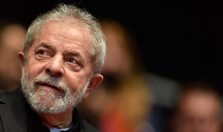 Julgamento do habeas corpus de Lula será apreciado hoje pelo STF