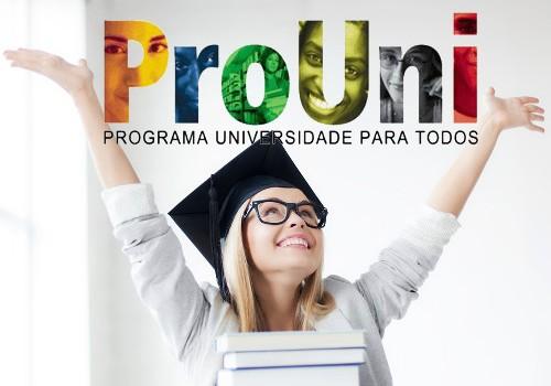 Começa hoje (11/06) período de inscrições da segunda etapa do Prouni