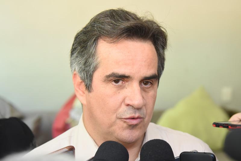 Segunda Turma do STF aceita denúncia contra Ciro e mais 3 deputados do PP