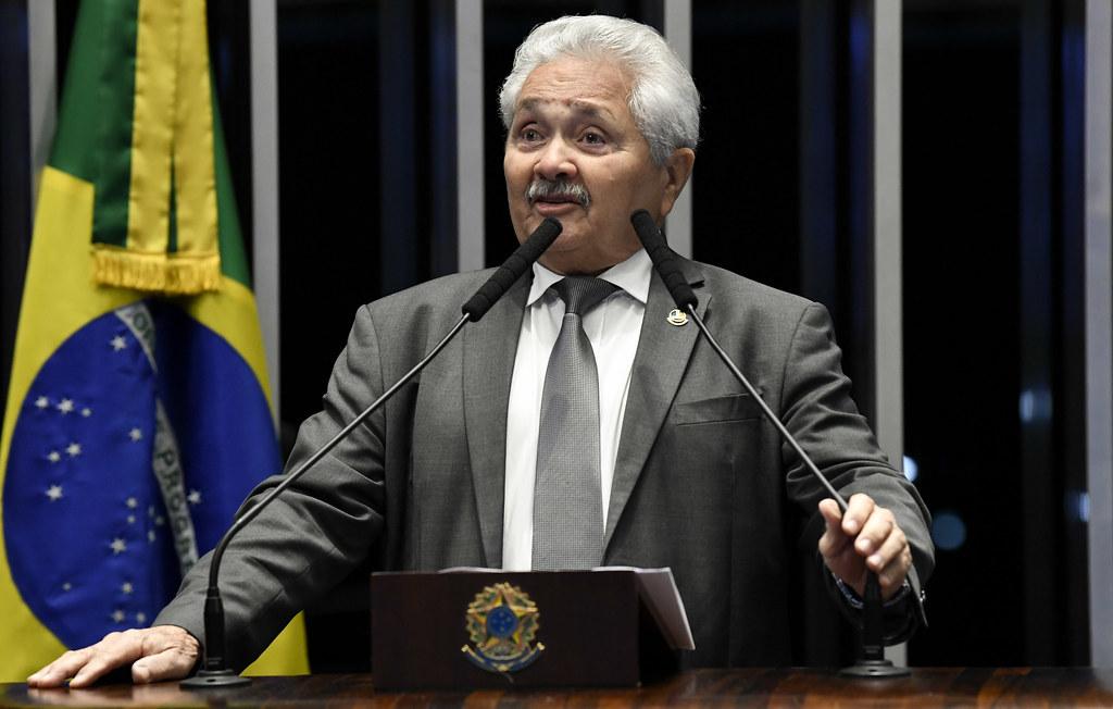 Senador Elmano Férrer afirma que duplicação de BRs em Teresina serão concluídas em breve