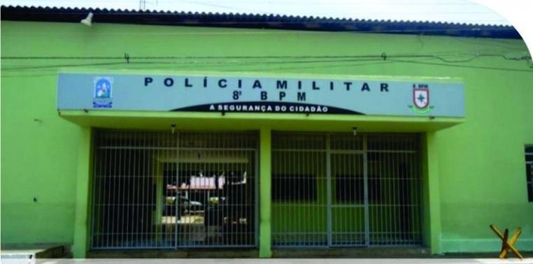 Bandidos arrombam caixa eletrônico de loja de conveniência na zona Sudeste