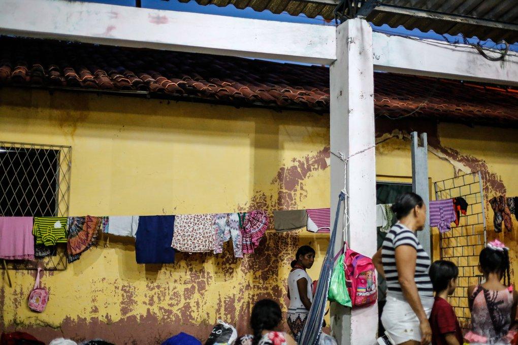 Câmara Municipal vai se reunir para avaliar a situação dos venezuelanos em Teresina