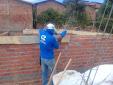 Casas começam ser reconstruídas no Parque Rodoviário