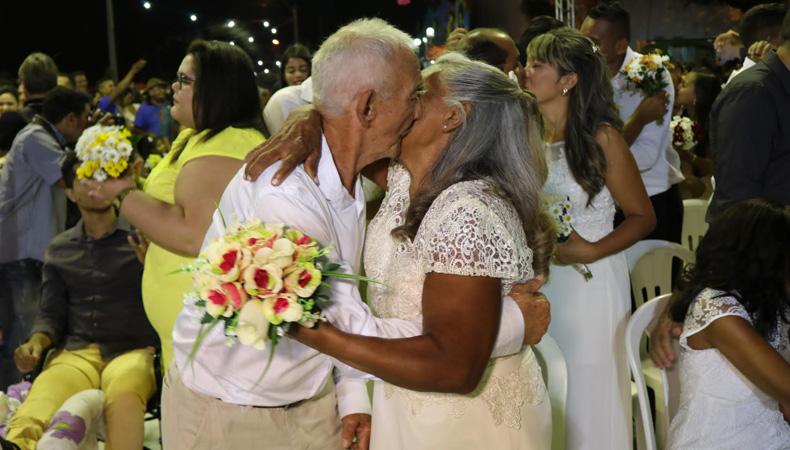 Floricultura Bihai deixará o Casamento Coletivo mais florido