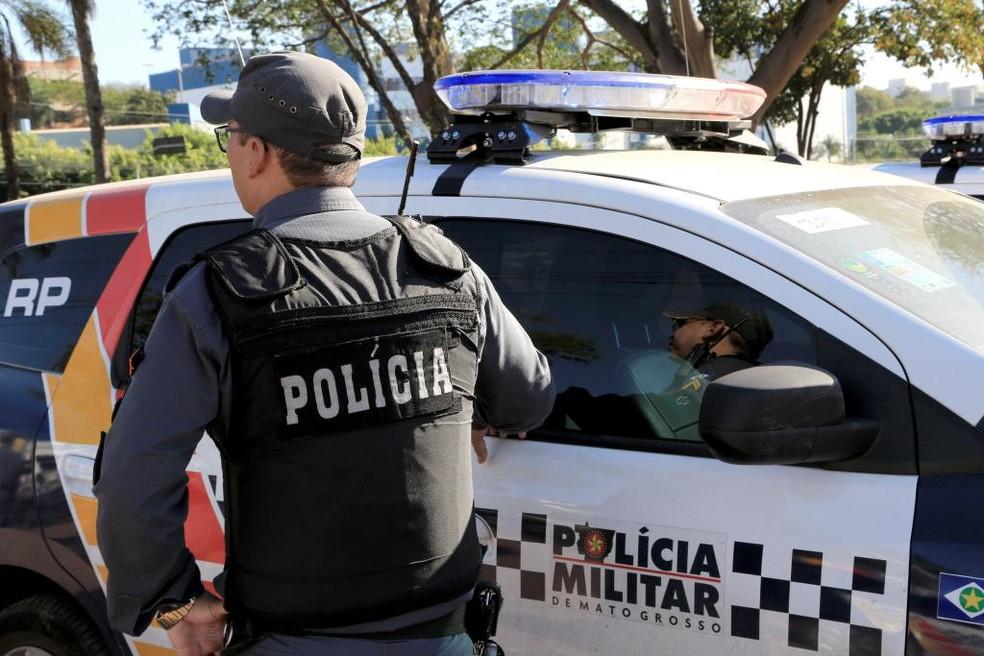 Empresário piauiense é assassinado a tiros em município de Mato Grosso