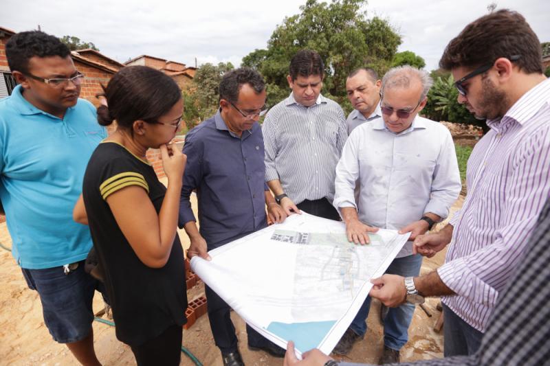 Terreno será desapropriado para assentar famílias de tragédia