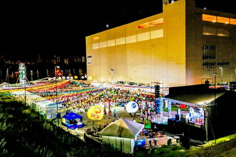 Top FM levará alegria e animação da Cidade Junina no rádio