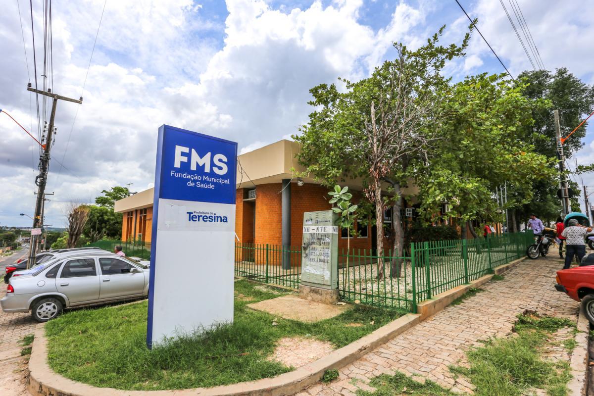 FMS divulga locais que contribuem com a prevenção do suicídio em Teresina