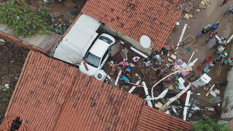 Delegacia abre investigação para apurar crime ambiental em tragédia no Parque Rodoviário