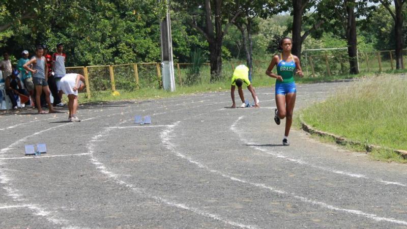 Obras da Pista de Atletismo da UESPI serão retomadas neste mês