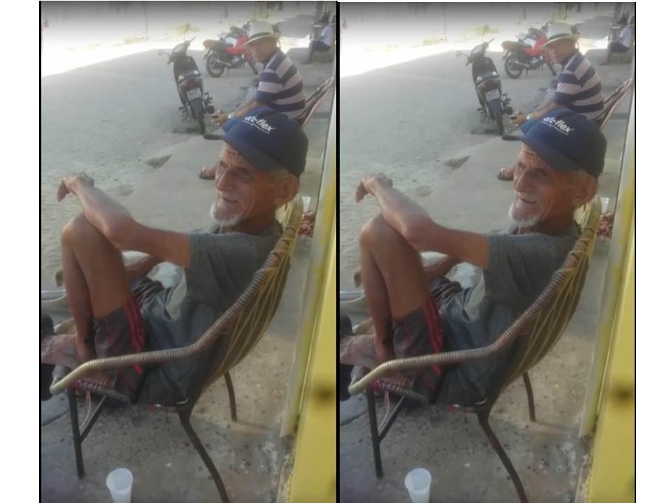 Idoso morre após ingerir bebida em bar no norte do Piauí
