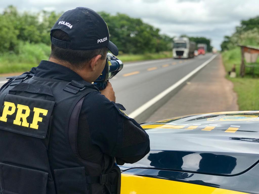 Fiscalizações nas rodovias do Piauí serão reforçadas pela PRF durante feriado