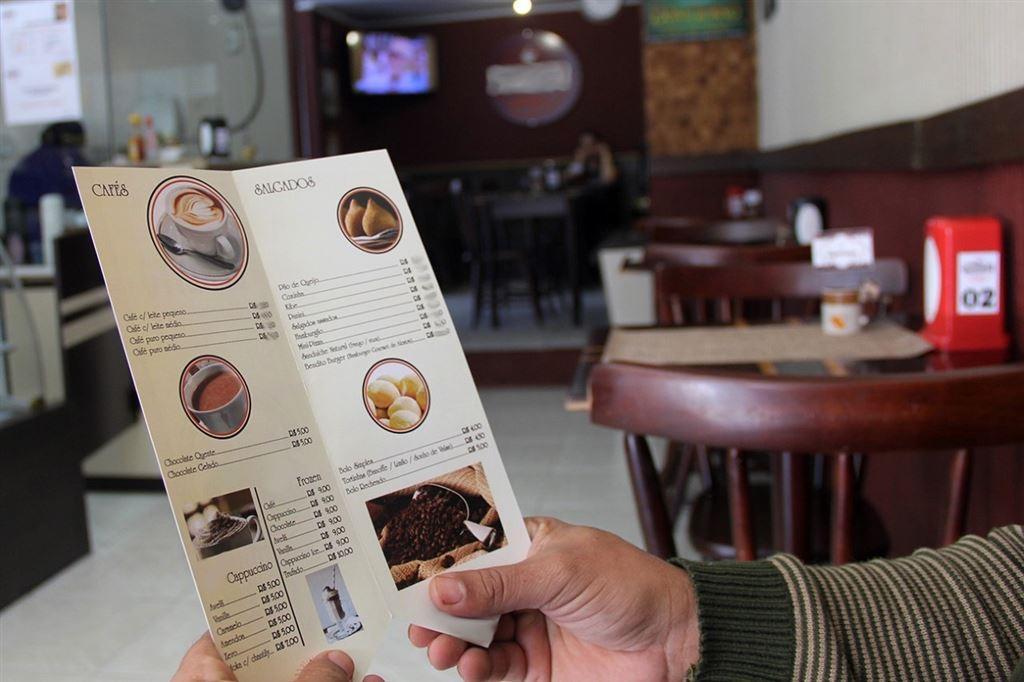 Nova lei obriga estabelecimentos alimentícios informarem sobre alimentos light ou diet