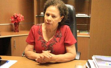 Regina Sousa pede apoio do BNB aos pequenos agricultores
