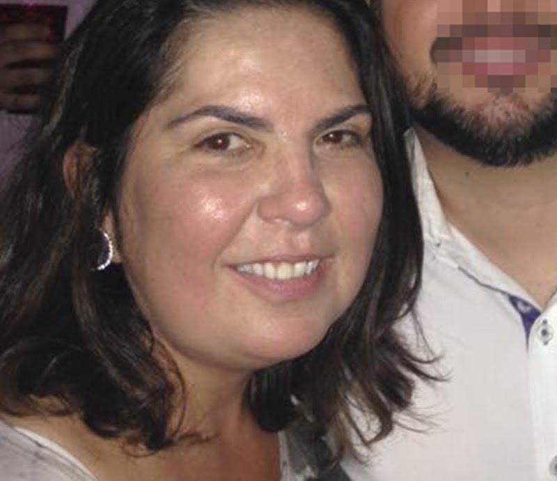 Irmã do senador Ciro Nogueira é presa pela PRF em Parnaíba